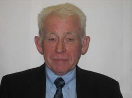 Ron Buxton