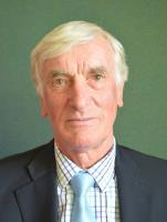 Councillor Peter Watson