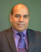 Councillor  Manjit Chahal