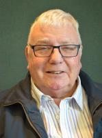 Councillor John Grant