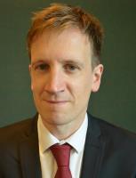 Councillor Dr Robert Pearson
