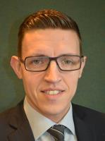 Councillor Andy Billings