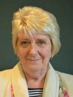 Councillor Mrs Linda Stuart