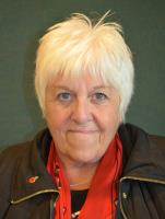 Councillor Mrs Sandra Wyatt