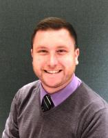 Councillor Dan Pegg