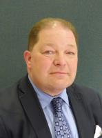 Councillor David Angliss