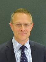 Councillor Andrew Churchill