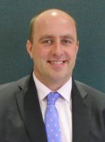 Councillor Daniel Corbin