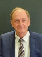 Councillor Malcolm Gee