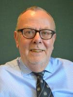 Councillor Robert Wheeler