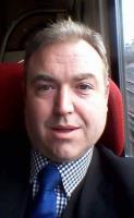 Councillor Simon Ackroyd