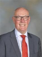Councillor Peter Smith
