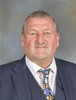 Councillor Roger Redfern