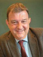 Councillor Gordon Rhind