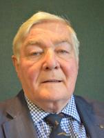 Councillor Michael Stanton
